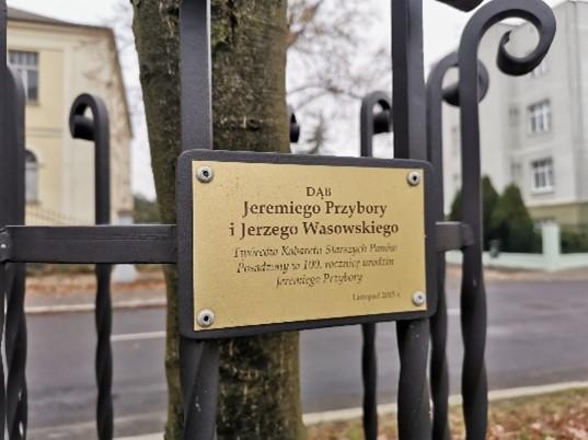 Być może już niedługo doczekamy się pomnika młodego Jeremiego.