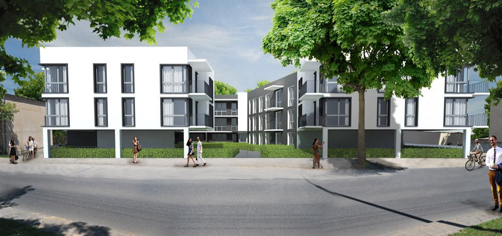 Nowa inwestycja Folwark Deweloper – Osiedle Karo