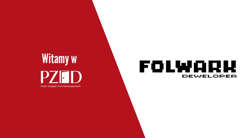 Witamy firmę Folwark Deweloper w gronie Członków PZFD!