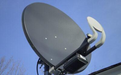Rewolucja w instalacji telewizyjnej