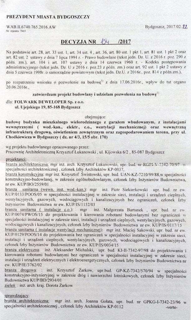 pozwolenie na budowę folwark deweloper bydgoszcz 613x1024 1