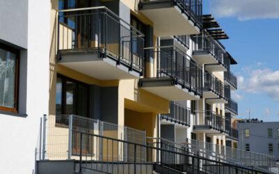 Nadal wysokie tempo sprzedaży nowych mieszkań na Osiedlu WW