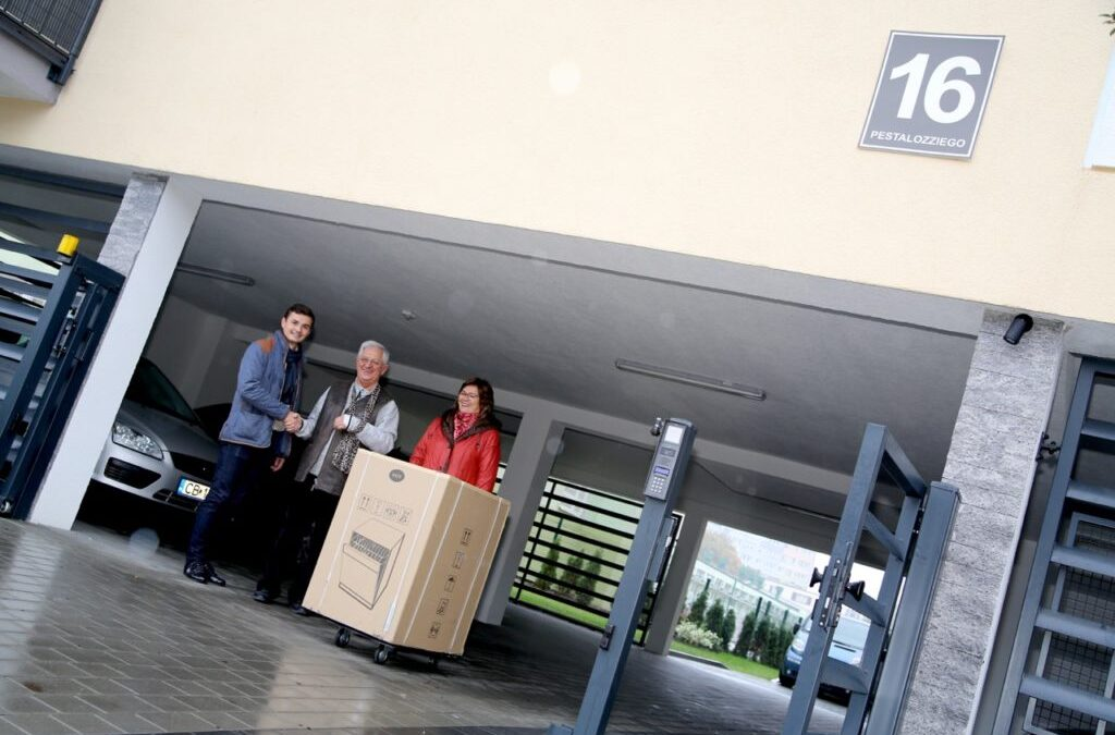 Folwark Deweloper w Bydgoszczy sprzedał 300 mieszkań.