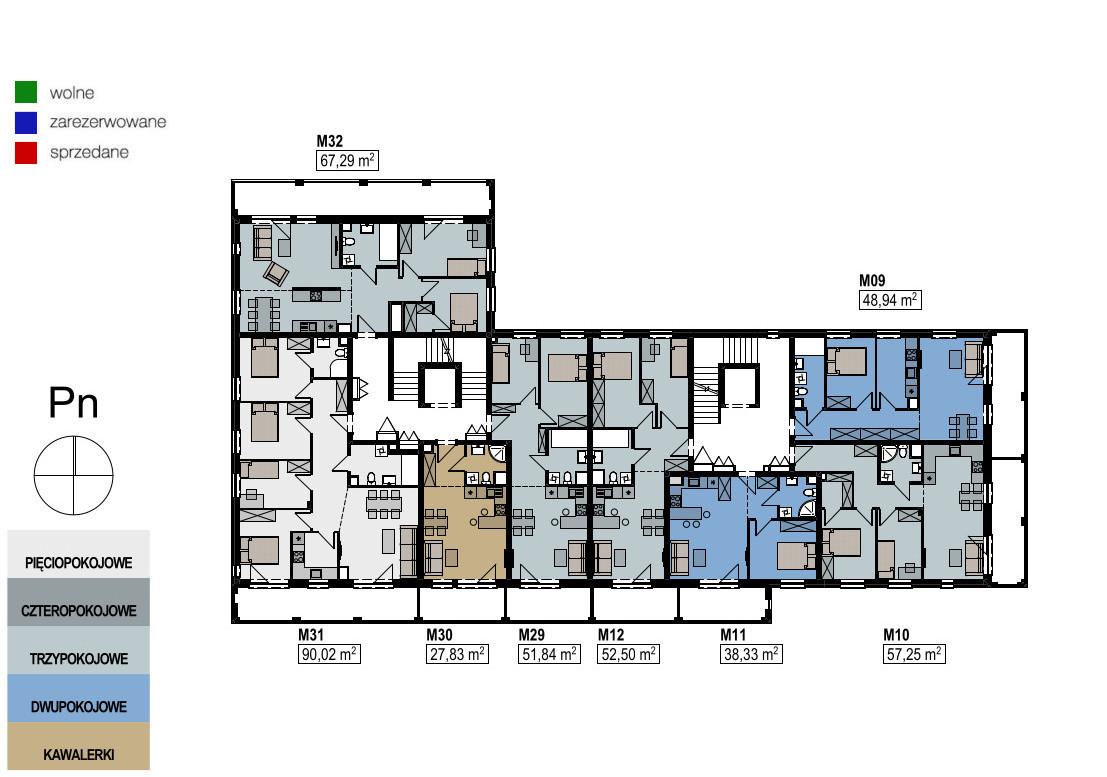 ILUZJON – 3 piętro