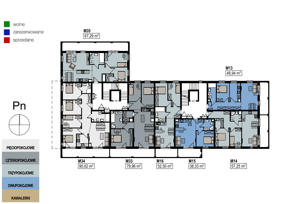 ILUZJON – 4 piętro