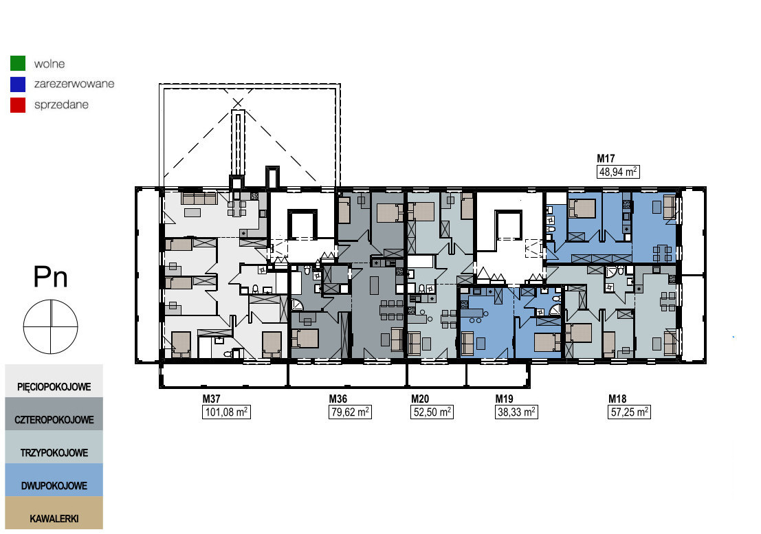 ILUZJON – 5 piętro